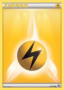 Elektro Pokémon