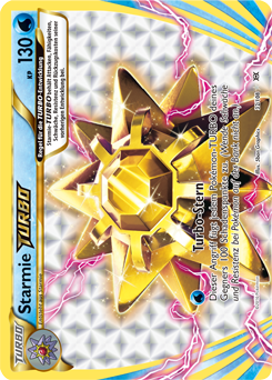 Starmie-TURBO