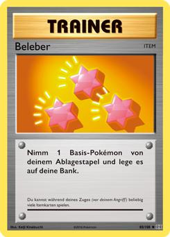Beleber