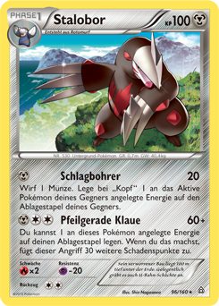 Liste Der Pokémon Nach Einall Pokédex Pokéwiki