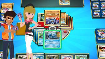 Pokemon Sammelkartenspiel Regeln