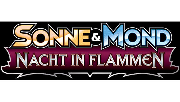 Sonne & Mond – Nacht in Flammen