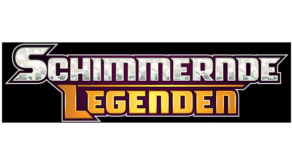 Schimmernde Legenden
