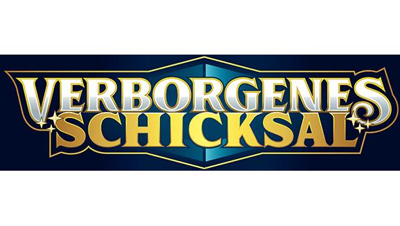 Logo Hidden Fates