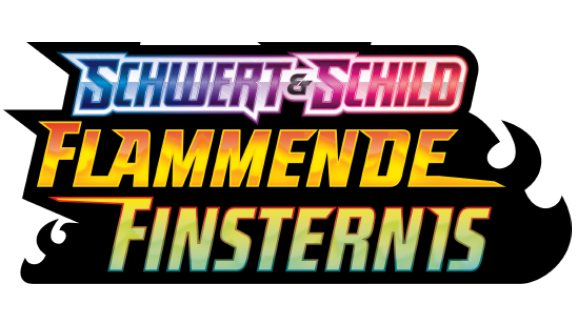 Schwert & Schild – Flammende Finsternis