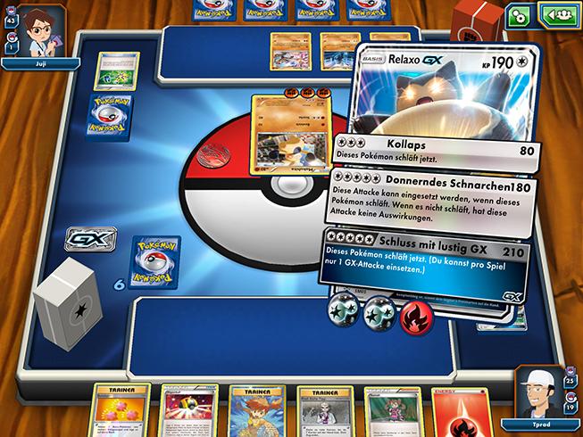 Was Ist Das Pokémon Sammelkartenspiel Online?