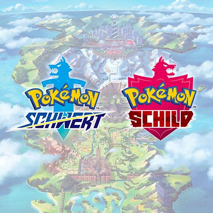 Pokemon Bank Lizenz