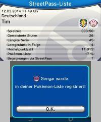 Schalte in Pokémon Link: Battle ab jetzt neue Zonen frei! Pokemon-battle-trozei-Streetpass_GE_01_use