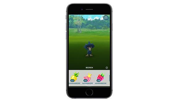 Pokemon Go Arena Karte.Pokemon Go Videospiele Apps