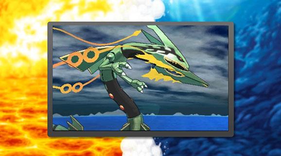 Pokémon Omega Rubin Und Pokémon Alpha Saphir Videospiele