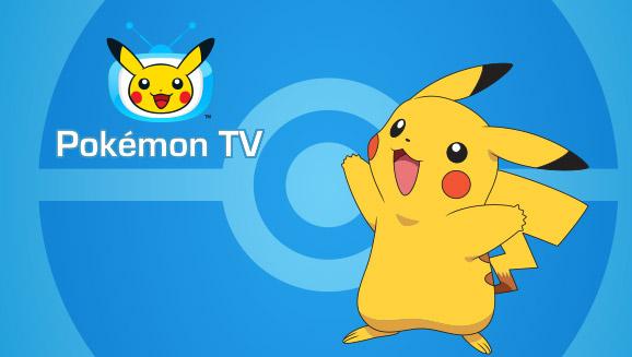 Pokemon Im Tv