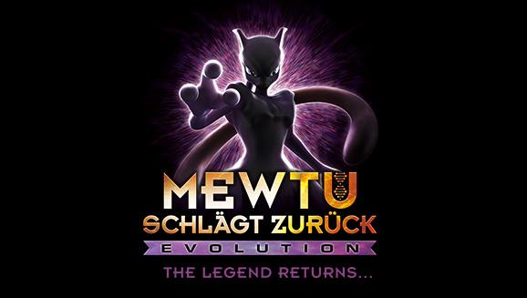 Mewtu Gegen Mew Stream
