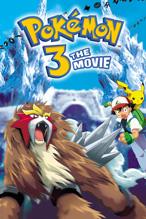 Pokémon 3 – Im Bann der Icognito