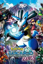 Pokémon – Lucario und das Geheimnis von Mew