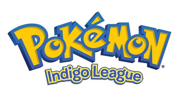 Pokémon: Indigo-Liga