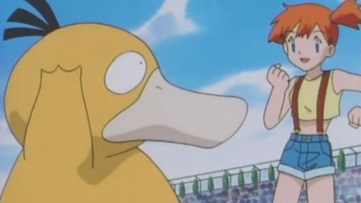 Pokémon: Orange-Liga
