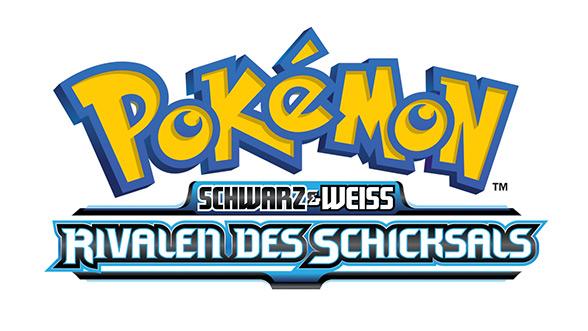 Pokémon Schwarz & Weiß – Rivalen des Schicksals