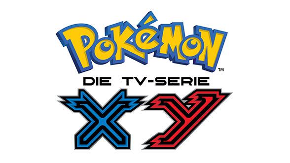 Pokémon – Die TV-Serie: XY