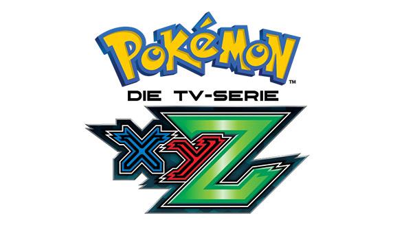Pokémon – Die TV-Serie: XYZ