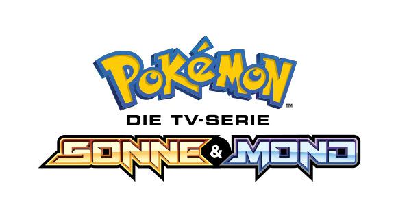 Pokémon – Die TV-Serie: Sonne & Mond