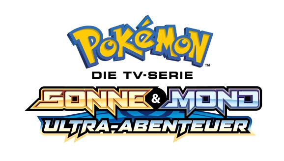Pokémon – Die TV-Serie: Sonne & Mond – Ultra-Abenteuer