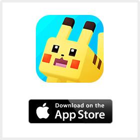 Pokémon Quest on the App Store
