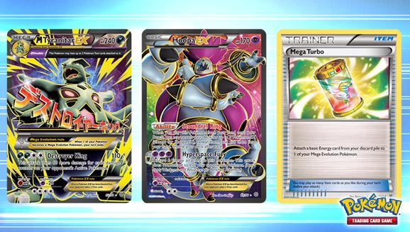 Xy Series Xy Ancient Origins Trading Card Game Pokemon Com