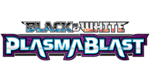 Black & White—Plasma Blast