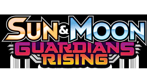 Sun & Moon—Guardians Rising