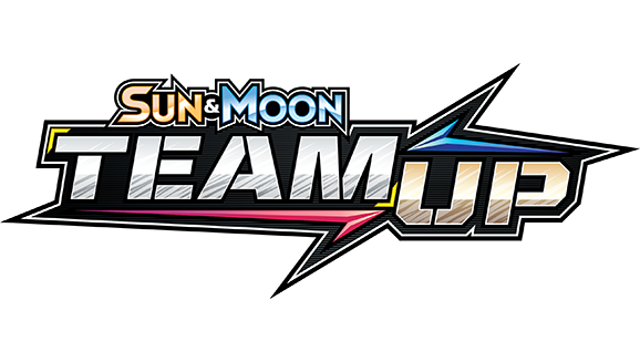 Sun & Moon—Team Up