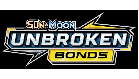 Sun & Moon—Unbroken Bonds