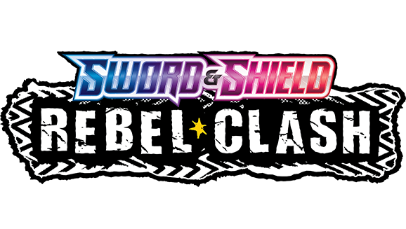 Sword & Shield—Rebel Clash