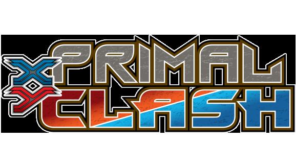 XY—Primal Clash