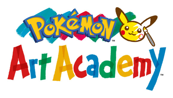 Pokemon Art Academy Art Pokémon Art Academy is Now