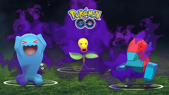 Wobbuffet, Chimchar, and More Emerge as New Shadow Pokémon in Pokémon GO    Pokemon.com