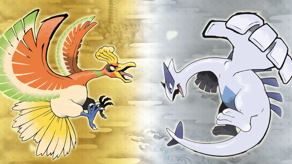 Global trading system pokemon soul silver