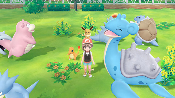 pokemon games full version free download for pc