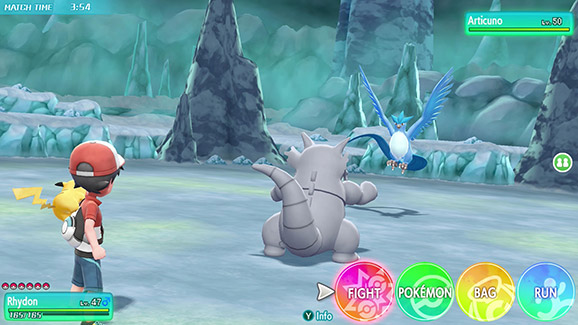 pokemon offline android game free download