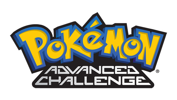 Pokémon: Advanced Challenge