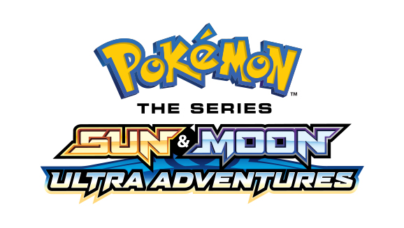 Pokémon the Series: Sun & Moon—Ultra Adventures