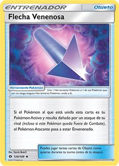 Flecha Venenosa