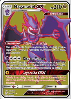 Naganadel-GX