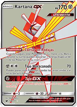 Kartana-GX