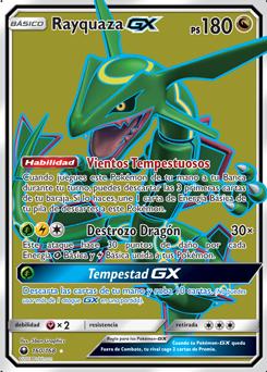 Rayquaza-GX