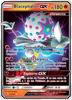 Blacephalon-GX