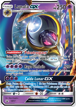 Lunala-GX
