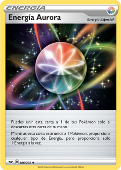 Energía Aurora