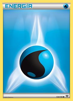 Energ 237 A Agua Xy Base De Datos De Cartas De Jcc Pokemon Es