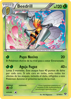 Beedrill