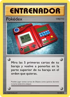 Pokédex